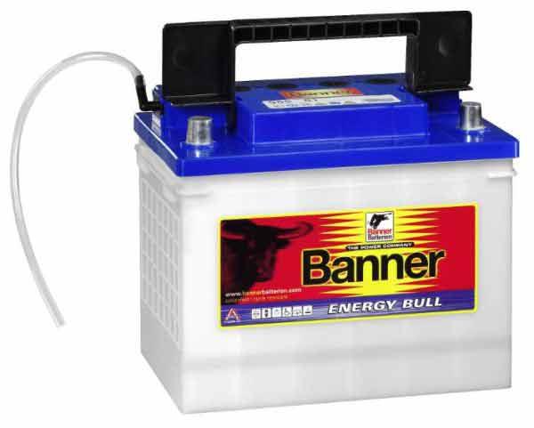 Baterie k elektrickým ohradníkům