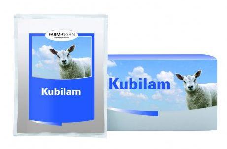 Krmivo a mléko pro jehňata a kůz