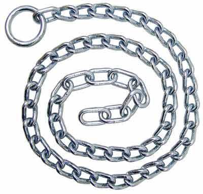 Kravské řetězy