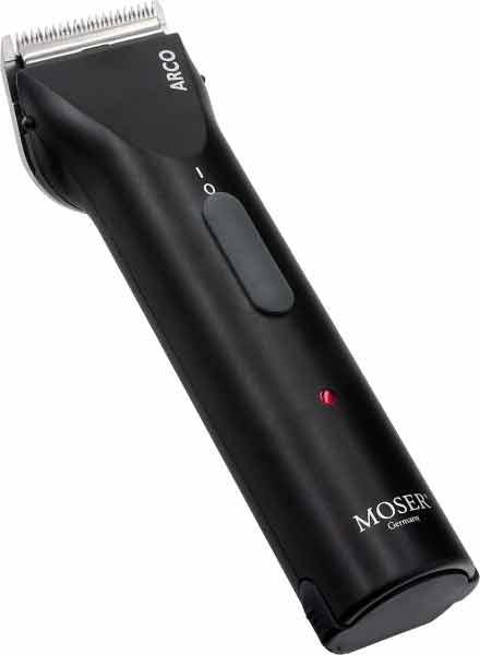 Strojky na skot Moser