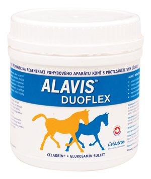 Veterinární doplňky krmiva Alavis