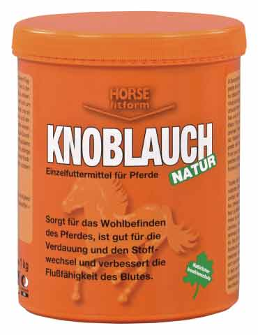 Vitamíny pro koně Horse Fitform