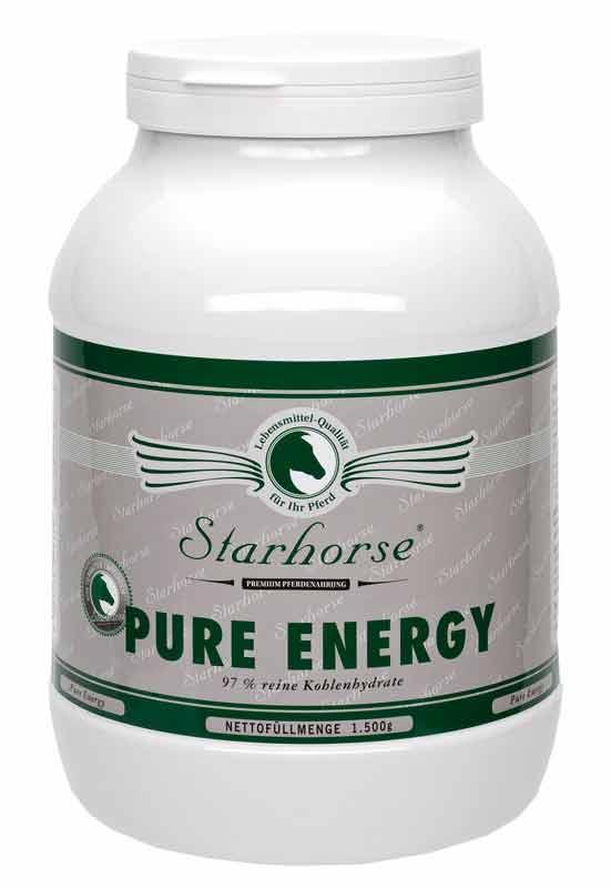 Vitamíny pro koně Starhorse