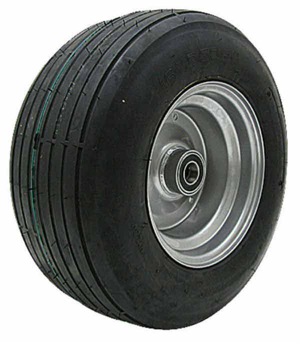 Zemědělské pneu