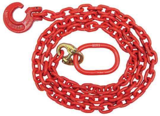 Lesnické řetězy