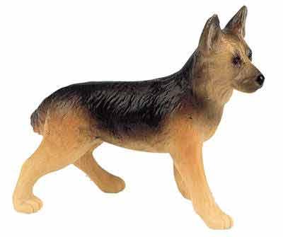 Figurky psů Bullyland