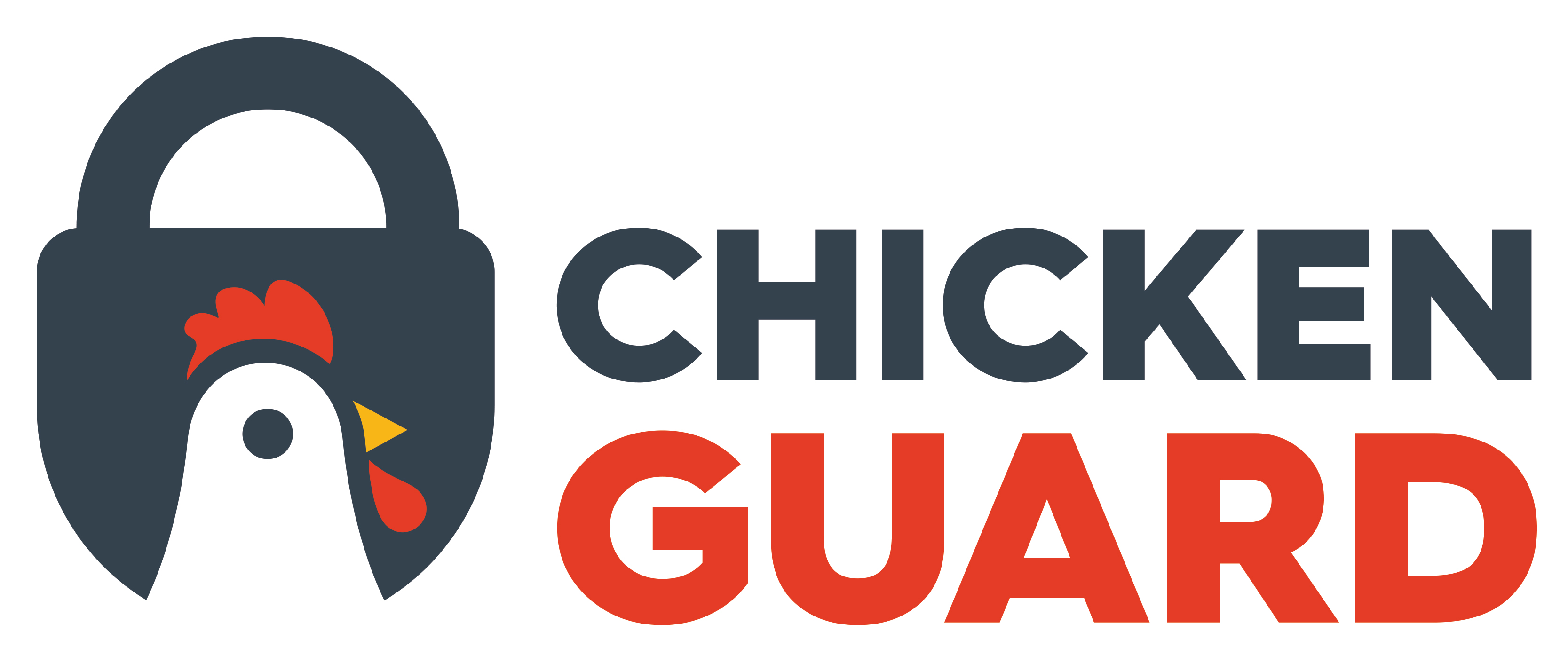 ChickenGuard