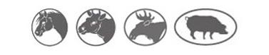 Elektrický ohradník Chapron SEC 3000 pro zvířata, koně, dobytek, psy, kočky