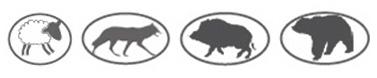 Univerzální elektrický ohradník Chapron SEC 10 000 pro koně, dobytek, ovce, kozy, ale i na ochranu hospodářských zvířat.
