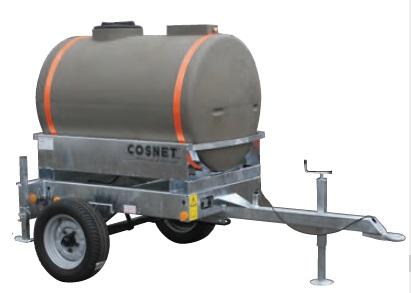 Cisterny, nádrže, pumpy