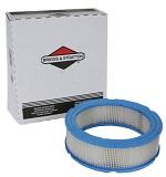 Vzduchové filtry pro sekačky