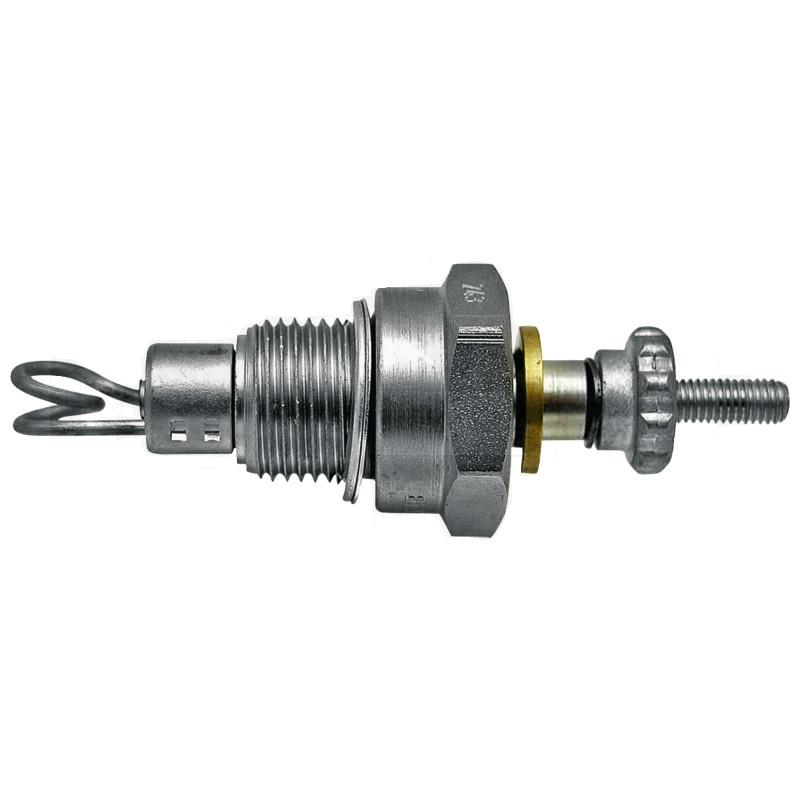 Žhavící svíčka 1,7V 43A závit M18x1,5 vhodná pro Steyr 180, 182, 280, 380, 80, 84, 86