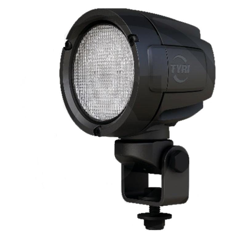 LED pracovní světla na vysokozdvižné vozíky VZV TYRI D8S příkon 15 W