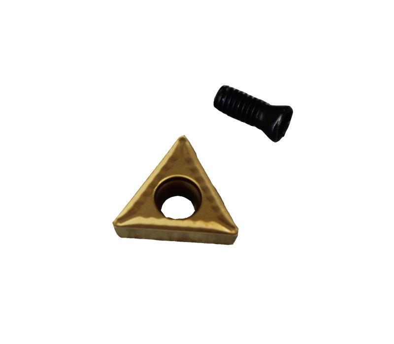 Náhradní set segment a šroub 1+1ks k brusnému kotouči na paznehty Mibko Klasik