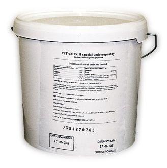 Vitamix H 10 kg biotinový vodorozpustný přípravek pro drůbež při přepeřování