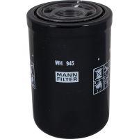 MANN FILTER WH945 filtr hydraulického/převodového oleje pro John Deere