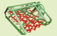 Smyk luční Combi 6 m hydraulické ovládání s přídavnými plazy, s blokádou válců