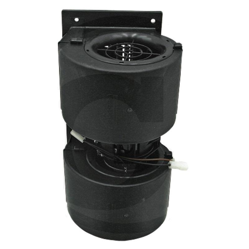 Motor ventilátoru vhodný pro Case IH bez odporu