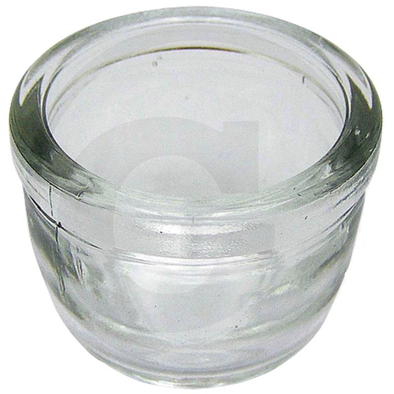 Náhradní sklo pro palivové filtry pro motory Briggs & Stratton, Kohler, Tecumseh
