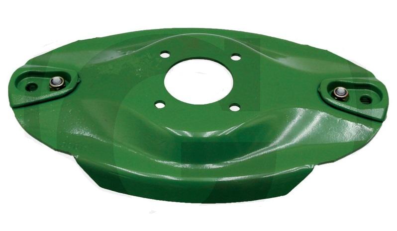 Žací disk 356 mm vhodný pro Krone EasyCut diskové sekačky