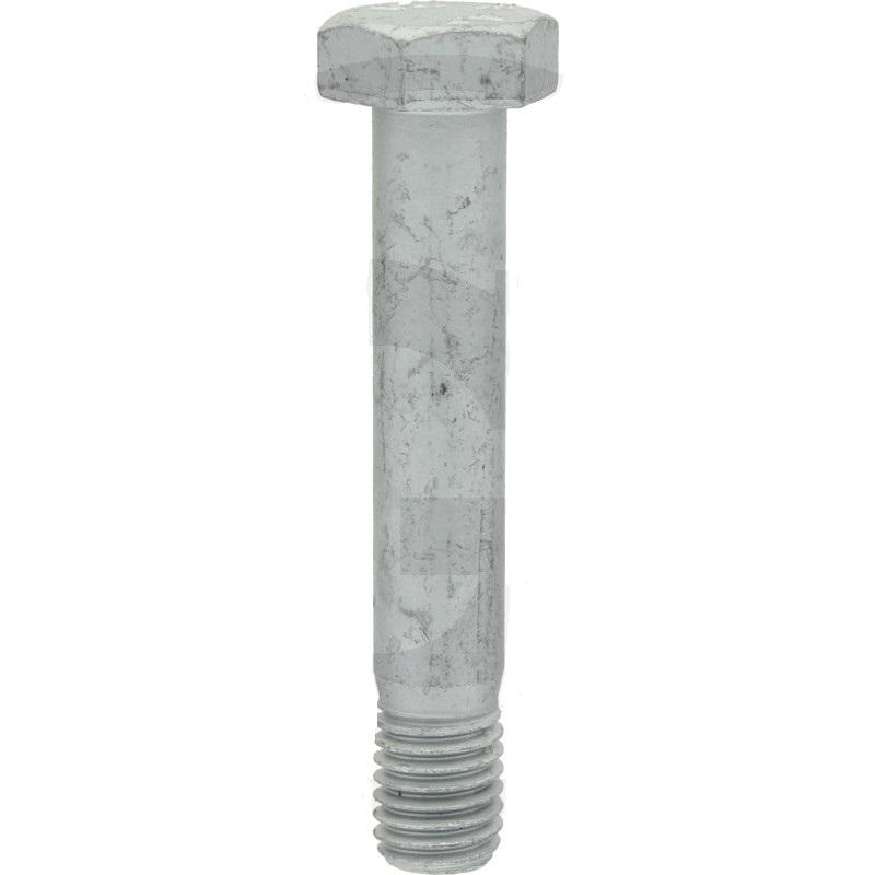 Šestihranný šroub M12 x 70 tvrdost 10.9 pro těžké kultivátory Lemken