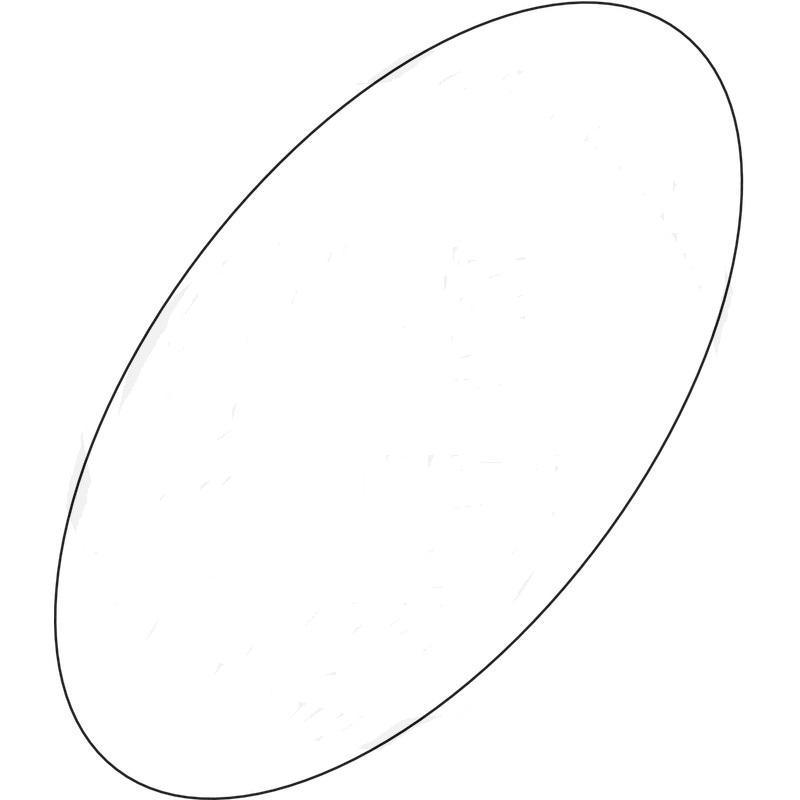 """MZ O-kroužek pro šoupe typ 0080 (8F2) pro 6"""" 232"""