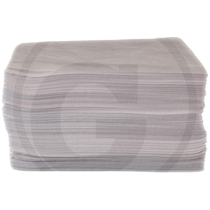 Sorbentové utěrky bílé Granit 40 x 50 cm typ E100 balení 100 ks