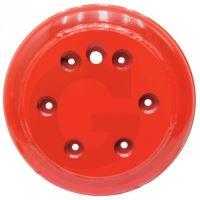 Kluzný talíř pro bubnové žací lišty Pöttinger CAT 270, CAT 310