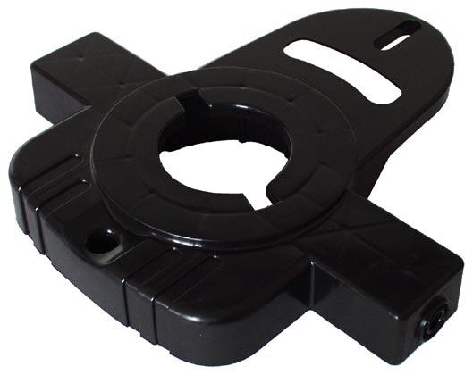 Náhradní díl přední náprava točnice pro šlapací traktory Rolly Toys rollyKid / rollyKiddy