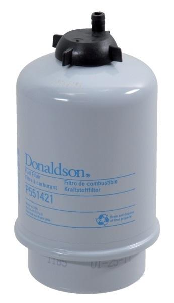 Donaldson P551421 palivový filtr primární hlavní pro motor Tier II Renault