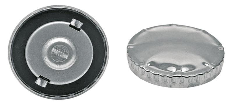 Uzávěr palivové nádrže pro Case IH pro hrdlo nádrže o průměru 67 mm s odvzdušněním