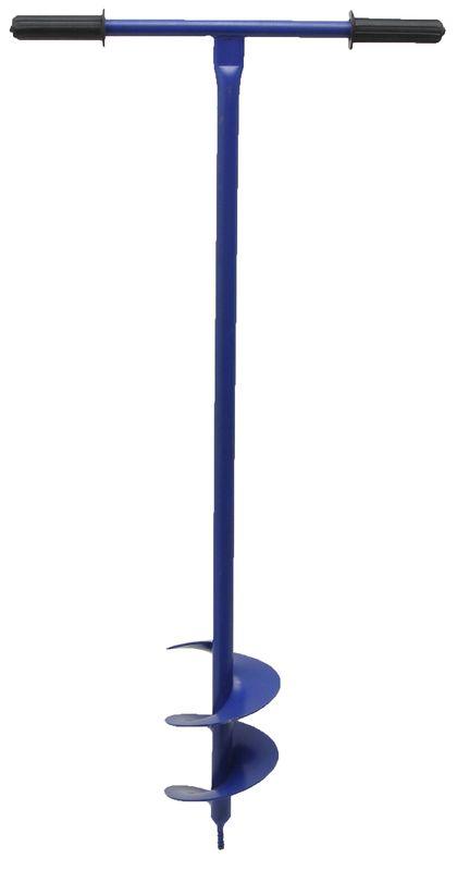 Půdní vrták ruční průměr 150 mm délka 100 cm
