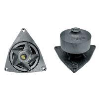 Vodní čerpadlo s řemenicí vhodné pro Case IH MX 210, MX 230, MX 255 a New Holland