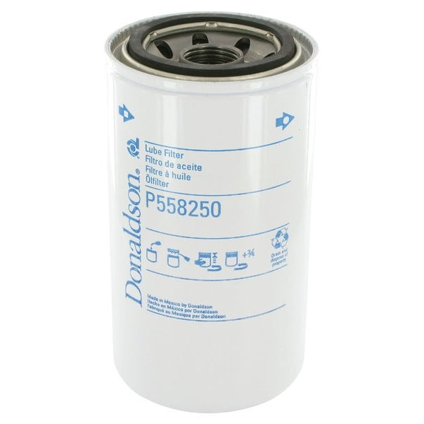 Donaldson P558250 filtr motorového oleje vhodný pro Zetor