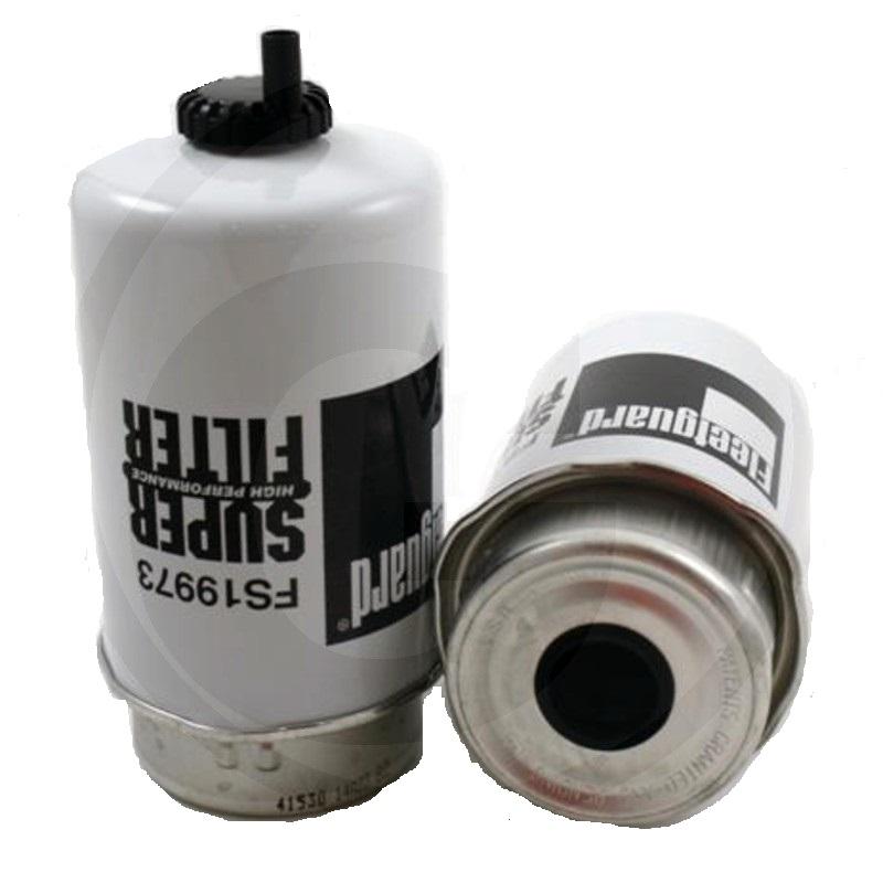 FLEETGUARD FS19973 palivový filtr vhodný pro New Holland