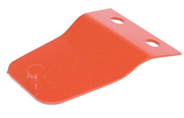 Držák nožů vhodný pro rotační sekačky Niemeyer RO a Fella KM 265