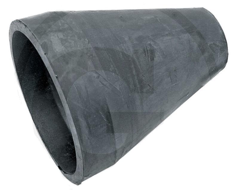 Gumová tryska průměr 160 mm bez lemu pro rozstřikovače kejdy Exakt pro fekální vozy