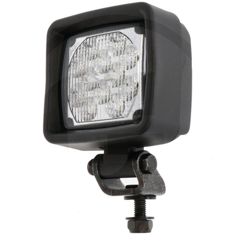 LED pracovní světla na vysokozdvižné vozíky VZV příkon 11W