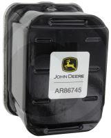 John Deere AR86745 palivový filtr original