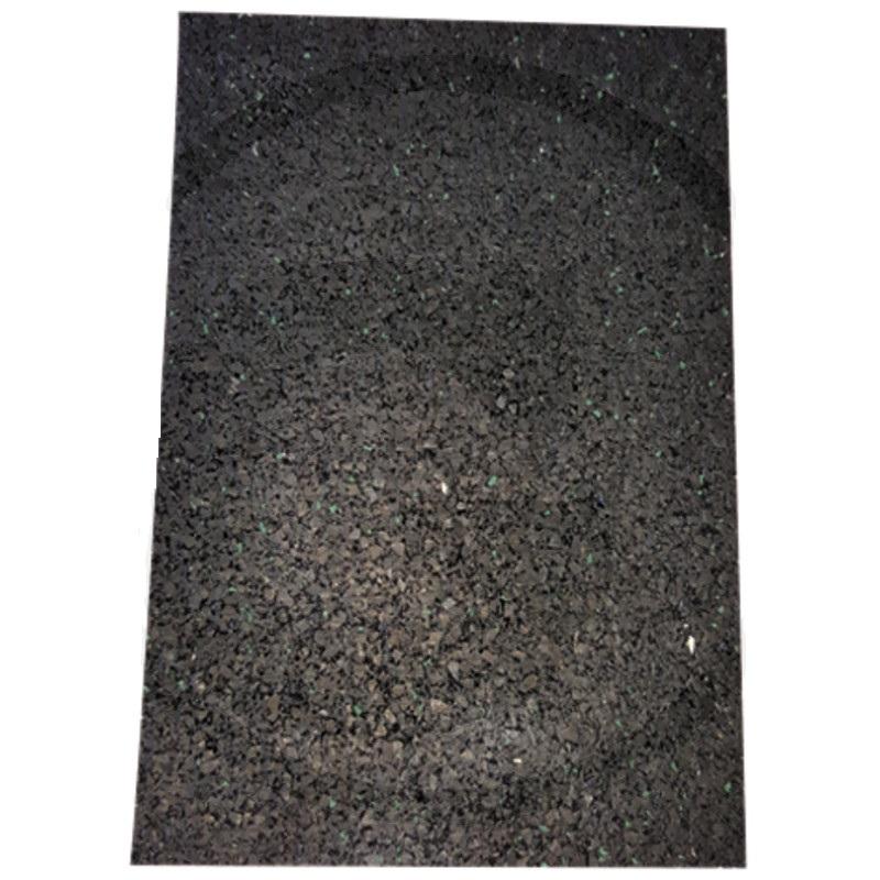Protiskluzová rohož, podložka na zajištění nákladu 130 x 110 mm tloušťka 8 mm
