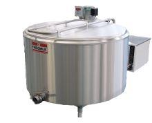 Chladící tank na mléko Frigomilk G4 na chlazení 2000 l mléka