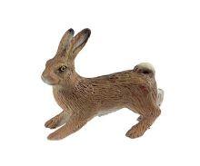 Bullyland - figurka zajíc polní