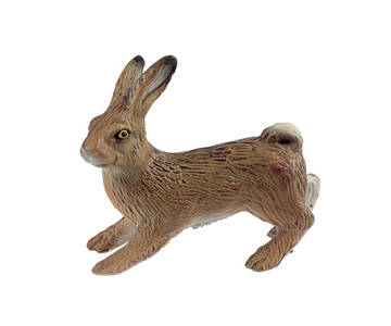 Bullyland – figurka zajíc polní