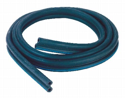 Vzduchová dvojitá hadice gumová k pulzátoru průměr 7 mm