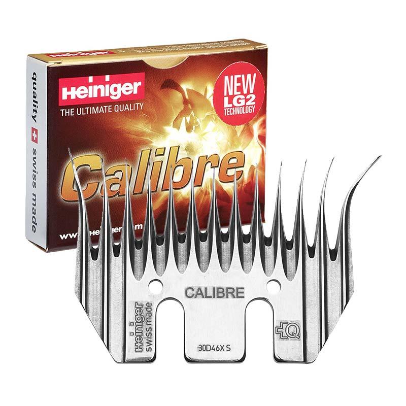 Heiniger CALIBRE 3/935 LG2 spodní nůž na stříhání ovcí