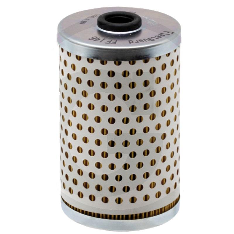 FLEETGUARD FF146 palivový filtr pro Case IH, Claas, Deutz-Fahr, Fendt, John Deere, Zetor