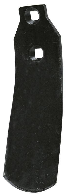 Horsch vodící plát, skluz krátký levý šířka 100 mm pro těžké kultivátory
