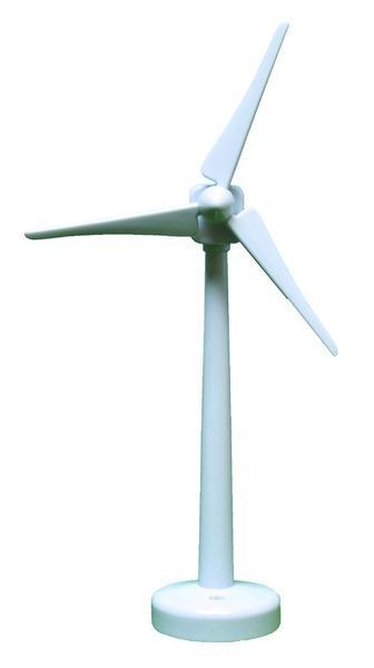 Kids Globe větrná elektrárna