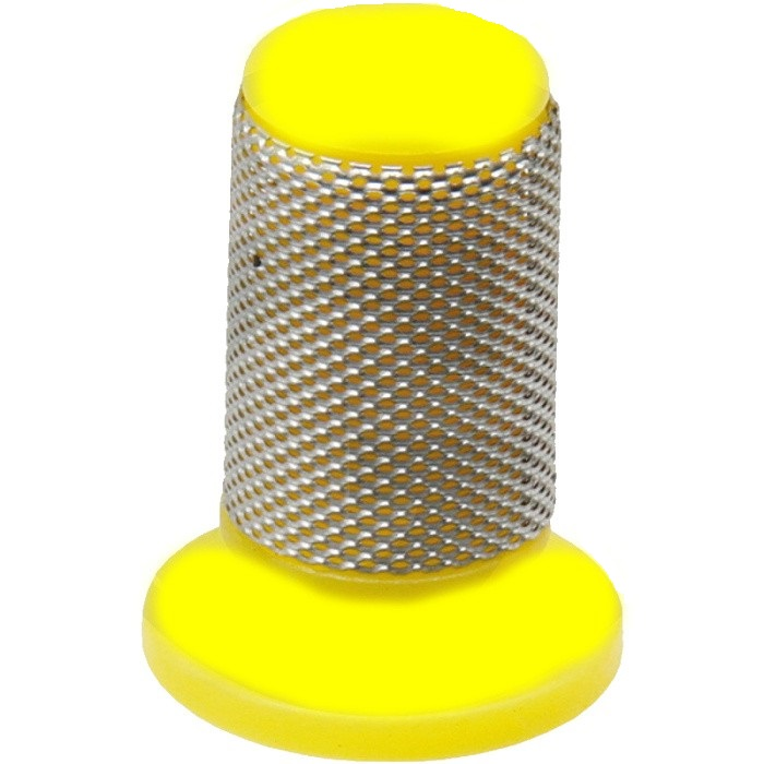 ARAG filtr trysky postřikovače 80 ok žlutý