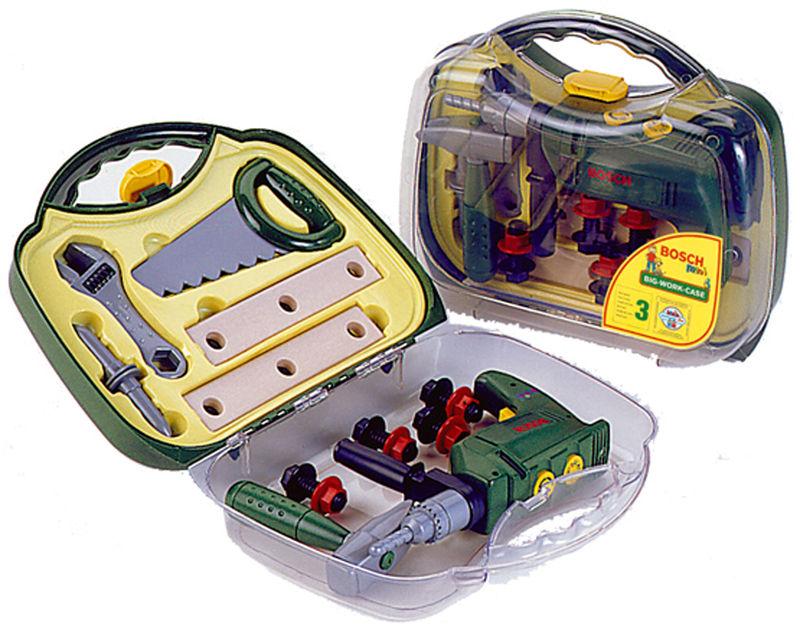 Klein - kufr na nářadí